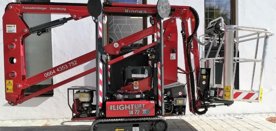 Lightlift 14m